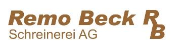 Remo Beck Schreinerei AG